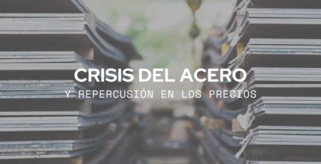 crisis del acero
